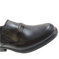 کفش چرم مردانه مدل n-1406
