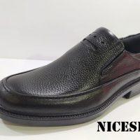 کفش مردانه مدل N-1441