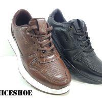 کفش اسپرت پسرانه مدل n-1446